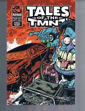 TMNT Tales of the Teenage Mutant Ninja Turtles #15 Mirage 2005 1st Print