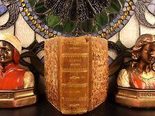 1553 1ed History of ITALY Italian Wars Giovio Holy Roman Empire Medici Ottoman