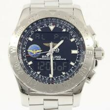 Authentic BREITLING A78363 Airwolf LIMITED Quartz  #260-000-800-4215