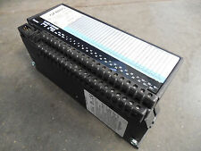 USED GE Fanuc IC660BBD022 Genius 24VDC Source Input / Output Module IC660TBD024K