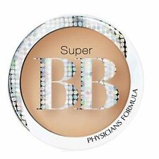 PF60 Physicians Formula Super BB, All-in-1 Beauty Balm Powder, Light / Medium
