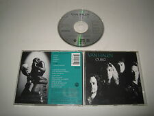 VAN HALEN/OU812(WARNER/925 732-2)CD ALBUM