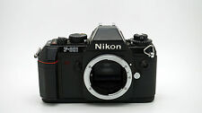 NIKON F-301 35mm Film Camera Body