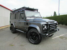 Land Rover Defender 110 XS Station Wagon 2.2 TDCi OVER LAND Edition