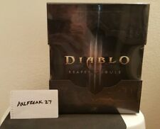 New/Unopened Diablo III: Reaper of Souls -- Collector's Edition