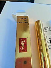 "~SUPER~Yves Saint Laurent Radiant Touch Concealer Shade # ""2"" Luminous Ivory"