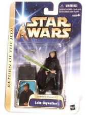"Star Wars Trilogy Collection 04# de Luke Skywalker Jabba's Palace Hasbro 4"" figura"