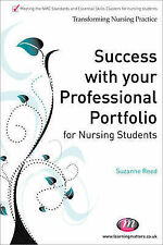 Successful Professional Portfolios for Nursing Students by Mooi Standing, Suzann