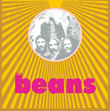"New BEANS (Tubes) 10"" 3 song EP * deluxe packaging* 500 Ltd copies Grateful Dead"