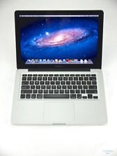 "Apple 2012 MacBook Pro 13"" 2.5GHz I5 500GB 4GB A1278 MD101LL/A + C Grade"