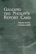 Grading the Nation's Report Card: Research from the Evaluation of NAEP