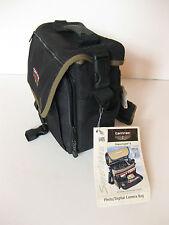 New/TAGS - TAMRAC Superlight 5 Travel Carrier Camera Shoulder Bag BLACK
