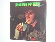 RALPH McTELL Streets LP 1975 US Pressing