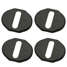 For 2004-2012 M6 / MX-5 Car Door Lock Protective Cover 4pcs brand new