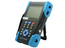 "3.5"" Screen TFT-Monitor HVT-2601 CCTV POE Tester Test Camera PTZ Controller DC12"