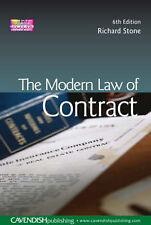 The Modern Law of Contract,GOOD Book