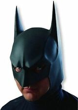 Rubies Batman Dark Night Arkham Gotham City Joker Halloween Adult Mask 12467