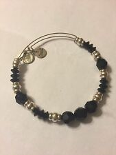 NEW ALEX and ANI Assorted SWAROVSKI CRYSTAL Single BEADED Bangle BRACELET ��