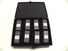 Agilent HP Keysight 54111 Upgrade Chip set includes 54111-80025 - 54111-80032
