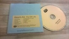 CD Indie Alessi's Ark - The Still Life (13 Song) Promo BELLA UNION cb