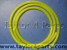 "*6618 FUEL LINE 1/8""X1/4"" TYGON 50' YELLOW"