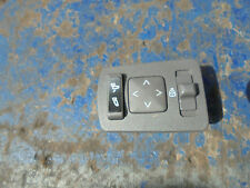 FIAT B826 HIGH LEVEL ELECTRIC WING MIRROR ADJUSTER SWITCH FROM MULTIPLA 2001-09