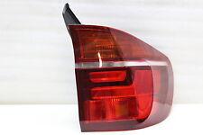 Original BMW X5 Rückleuchte Rücklicht Heckleuchte außen Rechts BMW E70 LCI 10-14