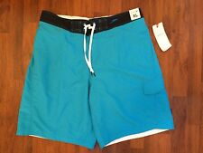Mens Speedo Swim Trunks Size XL Built In Net Underwear