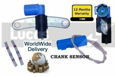 FOR RENAULT CLIO SPORT 172 182 ESPACE GRAND SCENIC 1998- ON CRANK SENSOR + LEAD