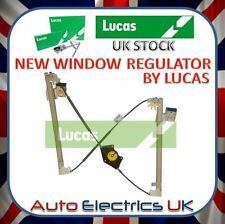 VW PASSAT WINDOW REGULATOR LIFT FRONT RIGHT DRIVERS SIDE NEW WRL2119R