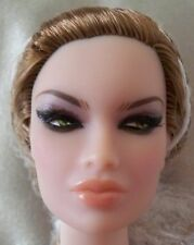 Emerging Rebel Kyori 2016 NUDE DOLL modified makeup w/certif Fashion Royalty FR2