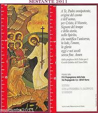 3189 SANTINO HOLY CARD RESURREZIONE GESù CRISTO P. O. PROPAGAZIONE DELLA FEDE