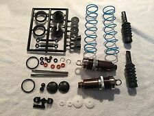 KYOSHO INFERNO MP9 TKI3, nuovi REAR Big Bore Ammortizzatori & Molle, if470 & IS106-814