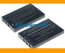 Battery For UBBP03 Uniross VB102187 GP VFL001 BP-N120CL Maxell DC3790 NP-60