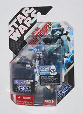 Imperial Jump Trooper - Star Wars 30th Annv - The Force Unleashed - 2007