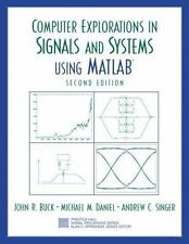 Computer Explorations in Signals and Systems Using MATLAB by Michael M....