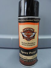 NOS Harley Davidson Hi Temp Clear Acrylic Laquer Spray Paint 98606EM