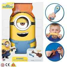 HTI Despicable Me Minions Stuart Carry Case & Accessories 3+ Years 1416072