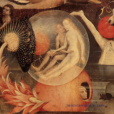 Dead Can Dance AION 5th Album REMASTERED New Sealed Vinyl Record LP