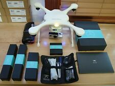 BRAND NEW Original EHANG GHOST DRONE 2.0 Aerial FPV RC Intelligent Quadcopter