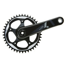 SRAM Force 1 CX1 1x GXP Carbon CycloCross Crankset 42t x 175mm