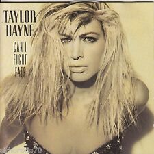 TAYLOR DAYNE Can't Fight Fate CD