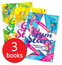 Gym Stars Collection - 3 Books