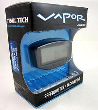 Vapor Trail Tech Computer Kit Black Stealth Honda CRF 450 R CR450F 02 03 NEW