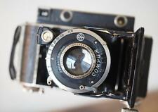 "Superb ""Serviced"" Welta Solida ( Weltur ) 6x9 Coupled Rangefinder ...however.."