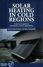 Solar Heating in Cold Regions: A Technical Guide to Developing Country Applicati