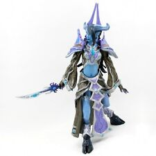WOW WORLD OF WARCRAFT - FIGURA TAMUURA DRAENEI Series 3 EN BLISTER / FIGURE 7""
