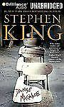 DANSE MACABRE unabridged audio book on CD by STEPHEN KING