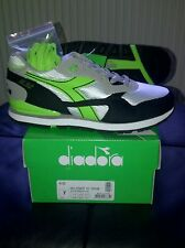 Diadora N92 .. old school unisex trainers. size 10 uk  eur 44.5