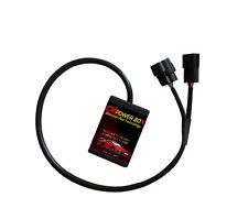 El Chiptuning CR Powerbox adecuado para ford focus 1.6 tdci 109 CV
